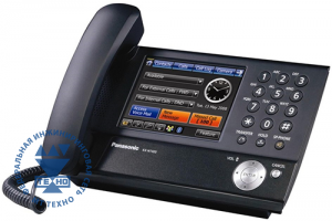 Телефон системный IP Panasonic KX-NT400RU