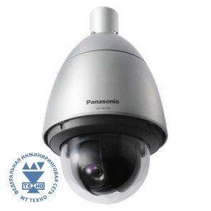 Видеокамера IP Panasonic WV-S6531N